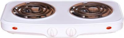 Электрическая настольная плита Cezaris ЭПТ-2МД(01) - общий вид