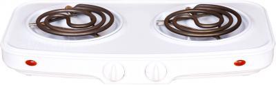 Электрическая настольная плита Cezaris ЭПТ-2МД(09) - общий вид