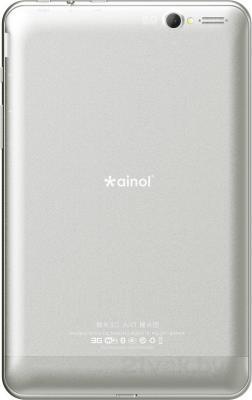 Планшет Ainol Novo 7 Numy Ax1 (3G, белый) - вид сзади