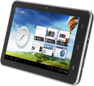 Планшет Treelogic Gravis 73 3G Gb GPS - под наклоном