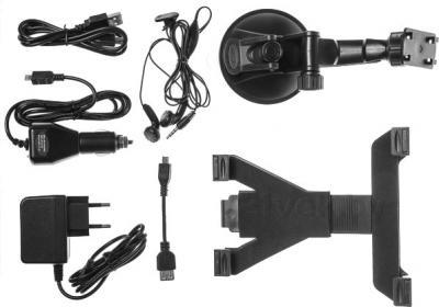 Планшет Treelogic Gravis 97 3G GPS - комплектация