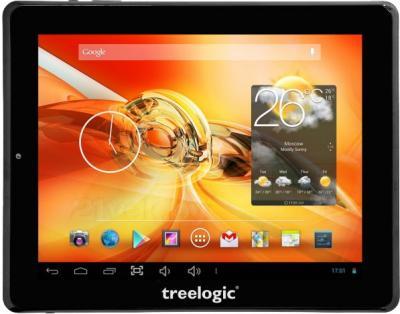 Планшет Treelogic Brevis 971DC 8Gb 3G - общий вид