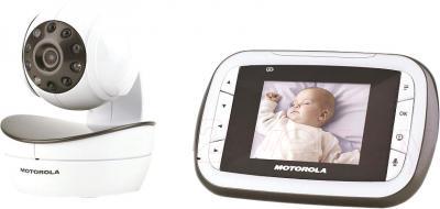 Видеоняня Motorola MBP41 - общий вид