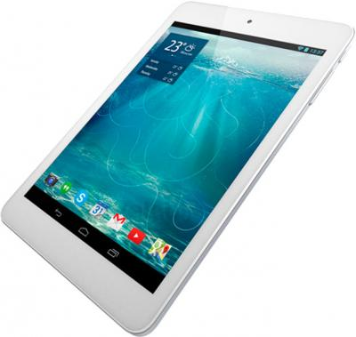Планшет SeeMax Smart TG800 Pro (32GB, белый) - под наклоном