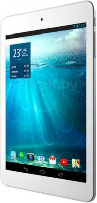 Планшет SeeMax Smart TG800 Pro (32GB, белый) - вполоборота