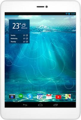 Планшет SeeMax Smart TG810 (3G, 4GB, White) - общий вид
