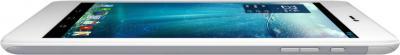 Планшет SeeMax Smart TG810 (3G, 4GB, White) - вид лежа