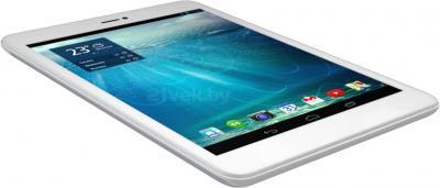 Планшет SeeMax Smart TG810 (3G, 8GB, White) - вполоборота