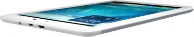 Планшет SeeMax Smart TG1010 (3G, 8GB, White) - вид лежа