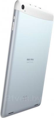 Планшет SeeMax Smart TG1010 (16GB, 3G, White) - вид сзади