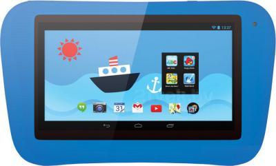 Планшет SeeMax Smart Kid S70 Lite (4GB, синий) - общий вид