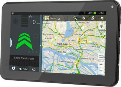 Планшет SeeMax Smart TG730 (8Gb, Black) - с навигационным ПО