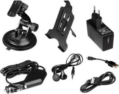 Планшет SeeMax Smart TG730 (8Gb, Black) - комплектация