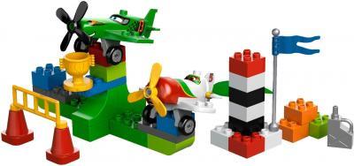 Конструктор Lego Duplo 10510 Воздушная гонка Рипслингера - общий вид