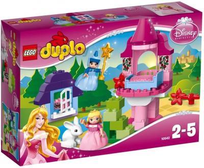 Конструктор Lego Duplo 10542 Сказка о Спящей красавице - упаковка