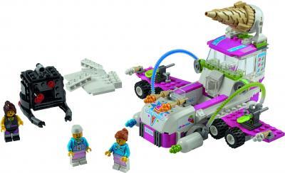 Конструктор Lego Movie 70804 Машина с мороженым - общий вид