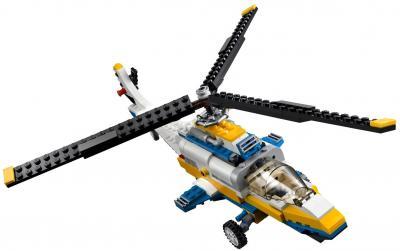 Конструктор Lego Creator 31011 Авиационные приключения - вертолет