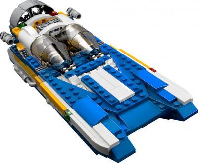 Конструктор Lego Creator 31011 Авиационные приключения - катер