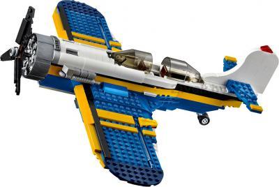 Конструктор Lego Creator 31011 Авиационные приключения - самолет
