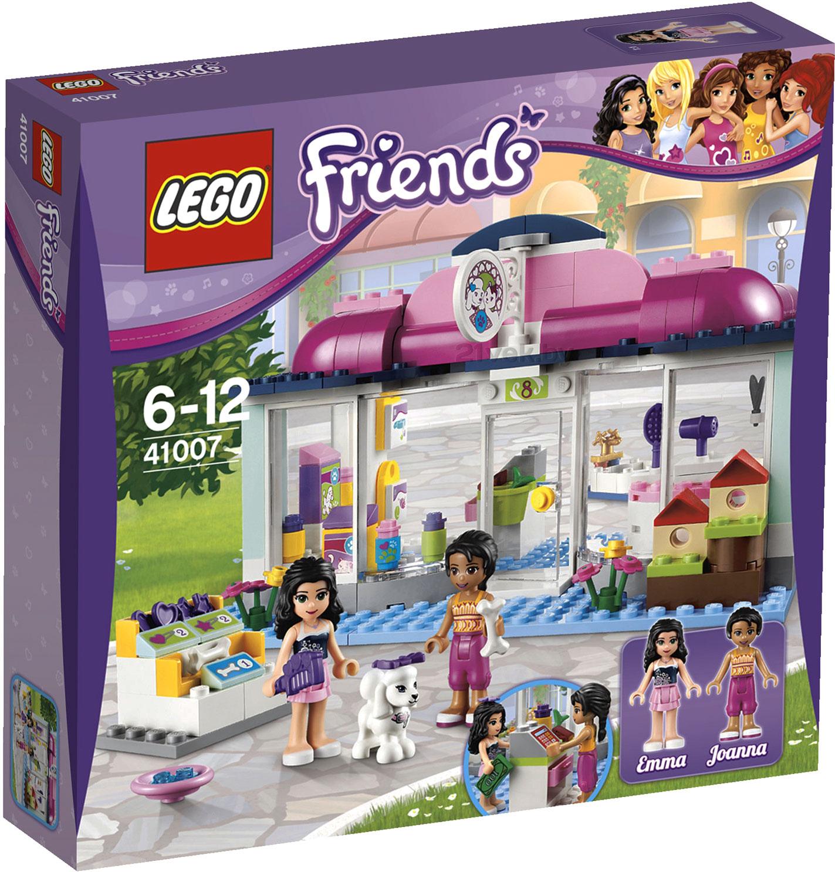 Friends 41007 СПА-салон для питомцев 21vek.by 430000.000