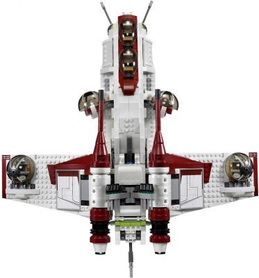 Конструктор Lego Star Wars 75021 Республиканский истребитель - истребитель