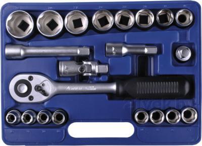 Универсальный набор инструментов Stayer 27882-Н22 - общий вид