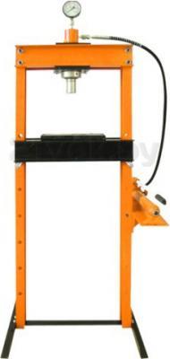 Пресс гидравлический Startul ST8035-12-1 - общий вид