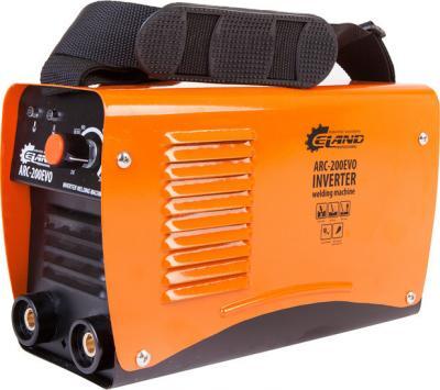 Сварочный аппарат Eland ARC-200EVO (IGBT) - общий вид