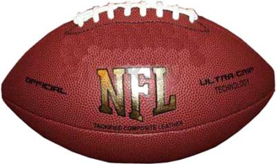 Мяч для регби NoBrand NFL-2 - общий вид