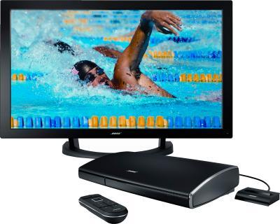 Телевизор Bose VideoWave III 55 Entertainment System (Black) - весь коплект