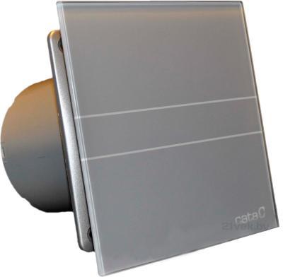 Вентилятор вытяжной Cata E-100 GST - общий вид