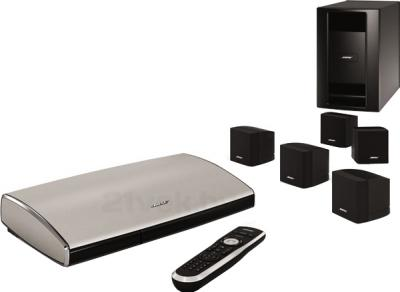 Домашний кинотеатр Bose Lifestyle 510 Home Entertainment System (Black) - общий вид