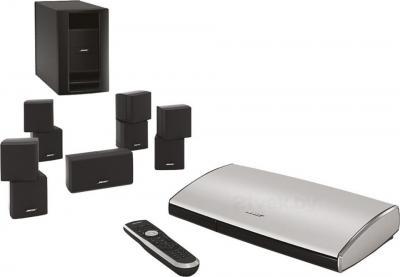 Домашний кинотеатр Bose Lifestyle 520 Home Entertainment System (Black) - общий вид