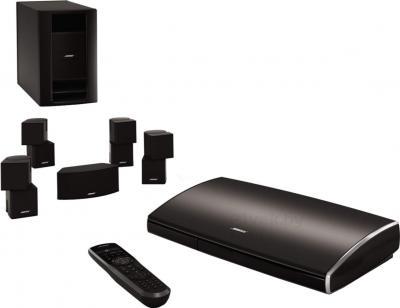Домашний кинотеатр Bose Lifestyle 535 Home Entertainment System (Black) - общий вид