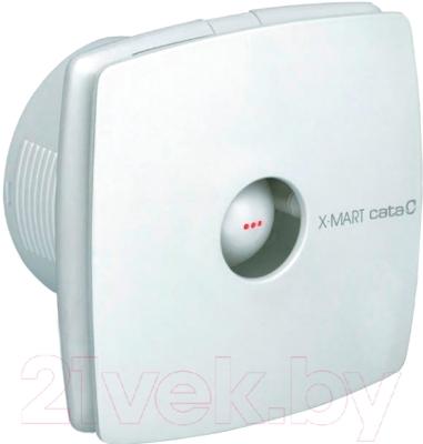 Вентилятор вытяжной Cata X-MART 12 (Timer)