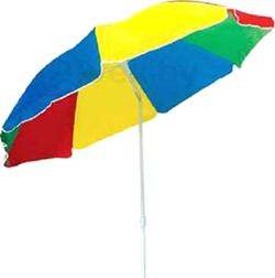 Зонт пляжный NoBrand TLB011-2 - общий вид