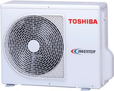 Сплит-система Toshiba RAS-07EKV-EE/RAS-07EAV-EE - внешний блок