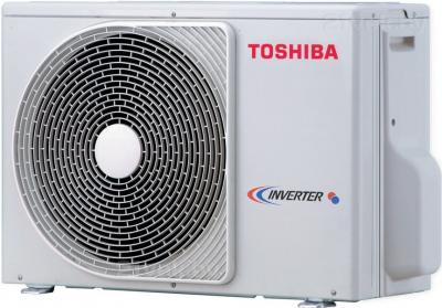 Сплит-система Toshiba RAS-10N3KV-E/RAS-10N3AV-E - внешний блок