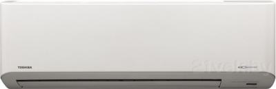 Сплит-система Toshiba RAS-18N3KV-E/RAS-18N3AV-E - внутренний блок