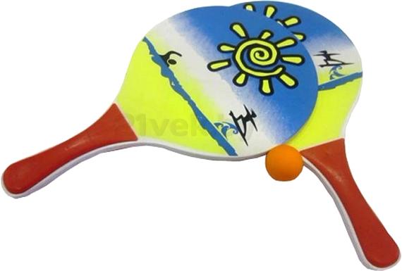 Пляжный пинг-понг PR-08 21vek.by 112000.000