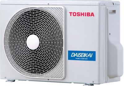Сплит-система Toshiba RAS-16N3KVR-E/RAS-16N3AVR-E - внешний блок