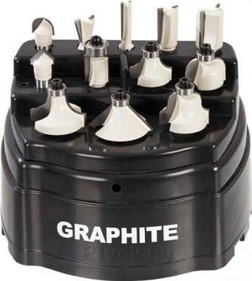 Набор оснастки Graphite 57H210 - общий вид