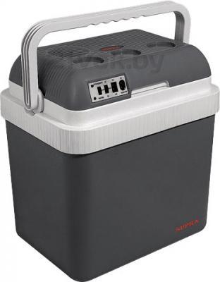 Автохолодильник Supra MFC-24 - общий вид