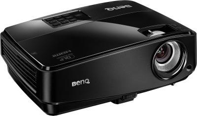 Проектор BenQ MW523 - общий вид