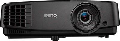 Проектор BenQ MX505 - фронтальный вид