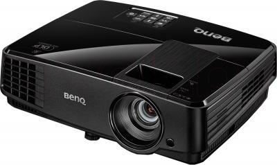 Проектор BenQ MX505 - общий вид
