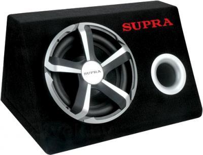 Корпусной активный сабвуфер Supra SRD-251A - общий вид