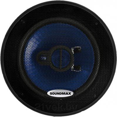 Коаксиальная АС SoundMax SM-CSE503 - общий вид