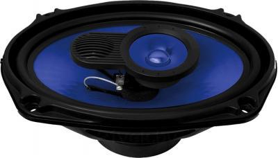 Коаксиальная АС SoundMax SM-CSE693 - общий вид