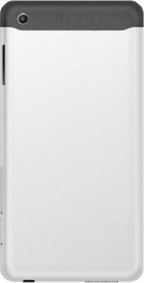 Смартфон PiPO T1 (White) - задняя панель
